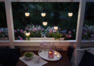 Traumhafte Beleuchtungsideen – ganz ohne zusätzliche Stromkosten!