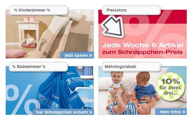 BabyButt Preissturz Sale