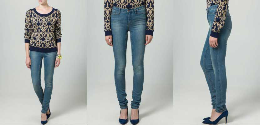Vero-Moda-Wonder-Jeggings-Jeans-Slim-Fit